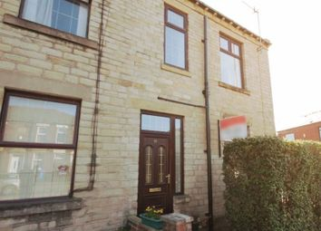 Thumbnail 1 bed terraced house for sale in Featherstall Road, Littleborough