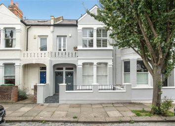 Thumbnail 2 bed maisonette for sale in Gartmoor Gardens, London