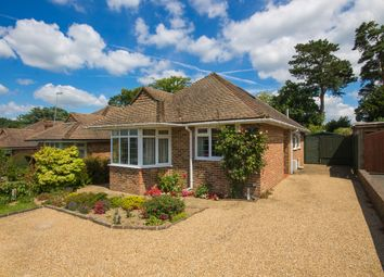 Thumbnail 2 bed detached bungalow for sale in Heathcote Drive, East Grinstead
