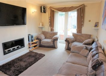 Thumbnail 3 bed semi-detached house for sale in Mount Road, Wordsley, Stourbridge