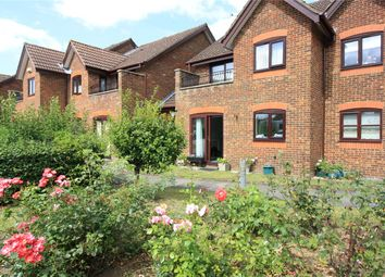 Thumbnail 2 bedroom flat for sale in Old School Close, Stokenchurch, High Wycombe, Buckinghamshire