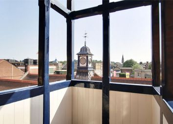 Thumbnail 4 bed flat for sale in The Penthouse, Hartham Lane, Hertford, Herts