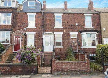 Thumbnail 2 bed terraced house for sale in Churchfield Lane, Castleford