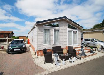 Thumbnail 2 bed bungalow for sale in Melissa Lodge, Pear Tree Manor Park, Wainfleet