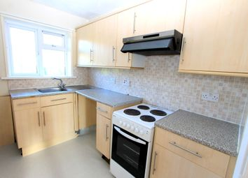 Thumbnail 2 bed flat to rent in Hardwick Road, Hove