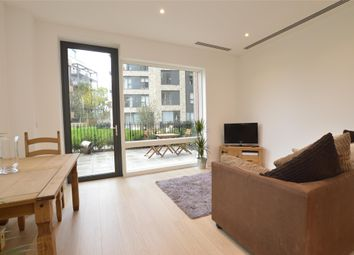 Thumbnail Flat to rent in Santina Apartments, Cherry Orchard Road, Croydon