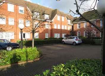 Thumbnail 1 bed flat for sale in High Street, Hoddesdon