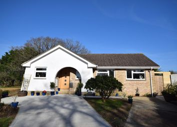Thumbnail 3 bed detached bungalow for sale in Oaklands Close, Ryde