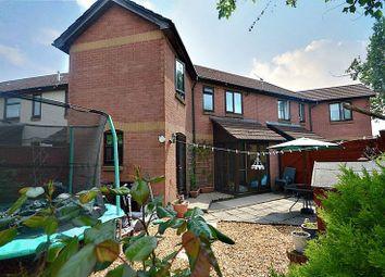 Thumbnail 3 bed terraced house for sale in Waterloo Court, Sebastopol, Pontypool