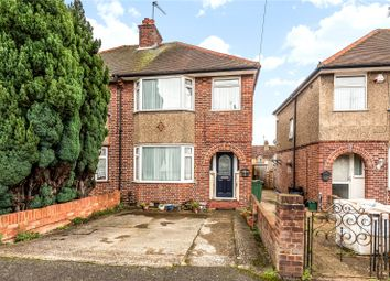 3 bed semi-detached house for sale in Hayes End Drive, Hayes, Middlesex UB4