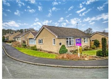 Thumbnail 3 bed detached bungalow for sale in Mount Drive, Leyburn