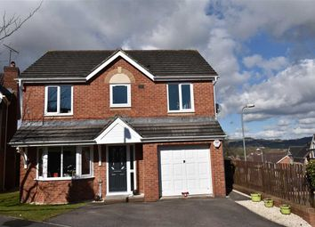 4 bed detached house for sale in Castle Wood, Chepstow NP16