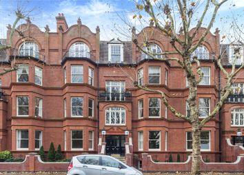 Thumbnail 3 bed flat for sale in Morshead Mansions, Morshead Road, London