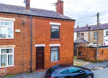 Thumbnail 2 bed end terrace house to rent in Ellesmere Street, Tyldesley, Manchester