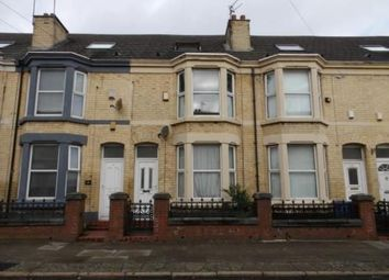 Thumbnail 4 bed terraced house for sale in 136 Jubilee Drive, Kensington, Liverpool