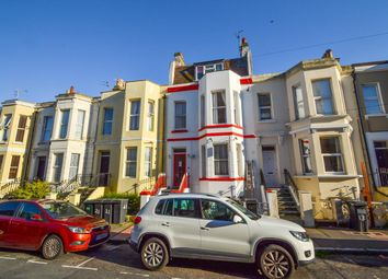 Thumbnail 10 bed terraced house for sale in Ceylon Place, Eastbourne