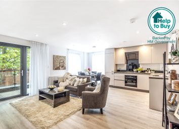 Thumbnail 1 bed flat for sale in La Reve, 19 High Street, Wealdstone, Harrow