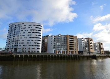 Thumbnail 1 bed flat to rent in Beacon Point, Dowells Street, Greenwich