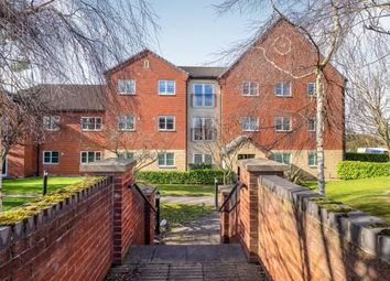 Thumbnail 1 bed flat for sale in Mapperley Heights, Plains Road, Mapperley, Nottingham