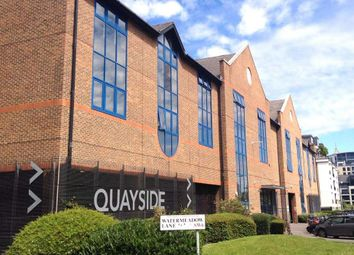 Thumbnail Office to let in Quayside, Fulham
