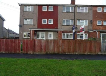 Thumbnail 2 bedroom maisonette for sale in Dol Afon, Pencoed, Bridgend