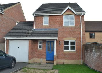 Thumbnail 3 bed detached house to rent in Harebell Drive, Thatcham