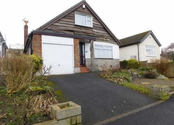 Thumbnail 2 bed detached bungalow for sale in Greenbank Road, Marple Bridge, Stockport