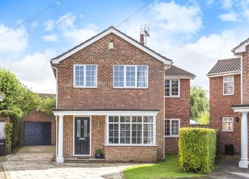4 bed detached house for sale in Prince Rupert Drive, Tockwith, York YO26