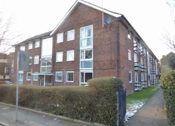 Thumbnail 2 bed flat to rent in Godstone Road, Purley
