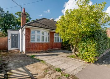 Thumbnail 2 bed semi-detached bungalow for sale in Broadfields, Harrow