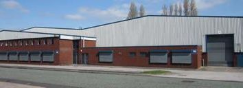 Thumbnail Light industrial to let in Units 14-15 Erdington Industrial Park, Chester Road, Birmingham