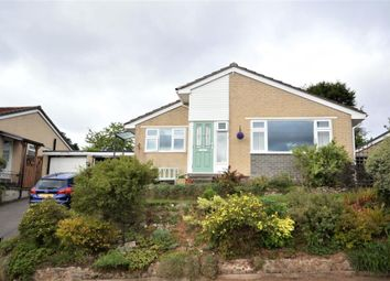 Thumbnail 2 bed detached bungalow for sale in Glebelands, Newton Poppleford, Sidmouth, Devon