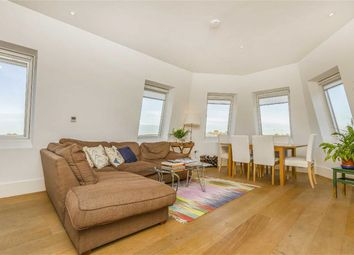 Thumbnail 2 bed flat for sale in Wells Road, London