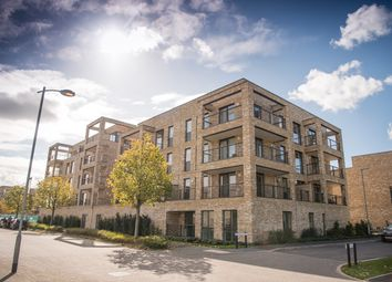 Thumbnail 2 bed flat for sale in Woodpecker Way, Trumpington