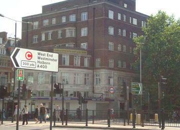 Thumbnail Studio to rent in Euston Road, Bloomsbury, London