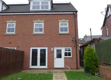 Thumbnail 4 bedroom end terrace house to rent in Toll End Road, Tipton