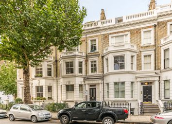 Thumbnail 1 bed flat to rent in Marloes Road, Kensington, London