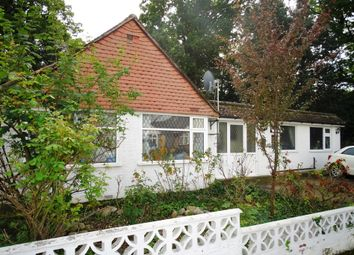 Thumbnail 4 bed detached bungalow for sale in Ashford Avenue, Ashford