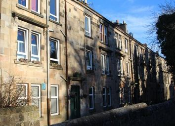 Thumbnail 1 bed flat for sale in Mcintyre Place, Paisley, Renfrewshire