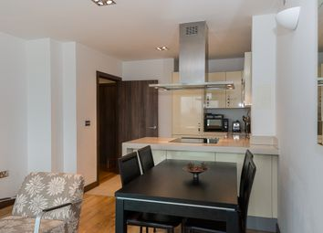 Thumbnail 1 bed flat to rent in Bridges Court Road, Nine Elms