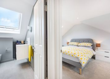 Thumbnail 2 bed flat for sale in Temple Road, Chiswick