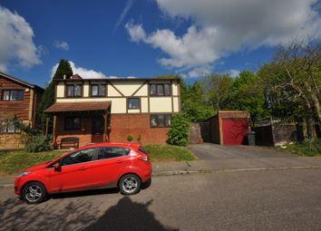 Thumbnail 4 bed detached house to rent in Hunton Gardens, Canterbury