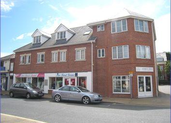 Thumbnail 1 bed flat for sale in Rumbridge Street, Totton