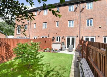 4 bed terraced house for sale in Foxwood Drive, Hyde, Greater Manchester SK14