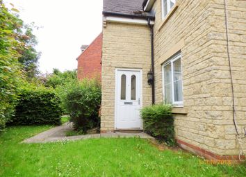 Thumbnail 2 bed terraced house for sale in Rigel Close, Swindon