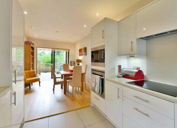 Thumbnail 3 bed mews house for sale in Bridgemount Mews, Stroud Green