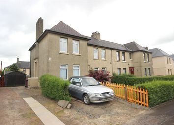 2 bed flat for sale in South Marshall Street, Grangemouth FK3
