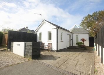 Thumbnail 3 bedroom detached house for sale in Dobbin Close, Trevone, Padstow