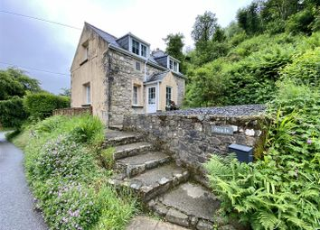 Thumbnail 2 bed detached house for sale in Step In, Pontfaen, Fishguard