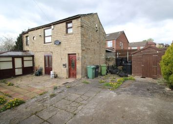 Thumbnail 4 bed detached house for sale in Tebbet Place, Chapel Lane, Heckmondwike